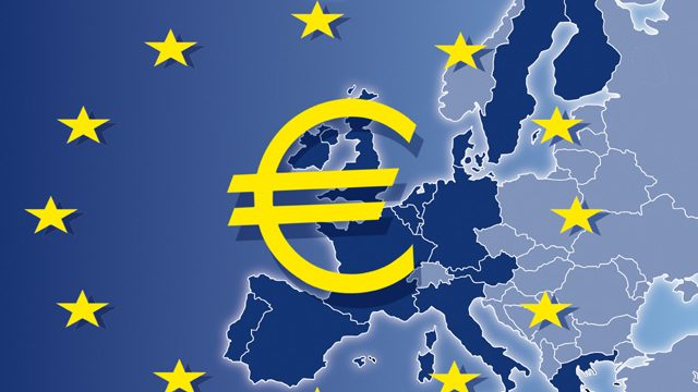 European Commission cuts Eurozone 2019 GDP growth forecast to 1.2% from 1.3% previously