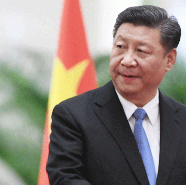 Xi will be busy, likely to have a meeting with Trump at the G20 also.