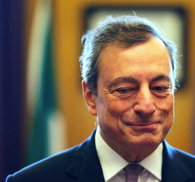 There were plenty of European Central Bank speakers at the IMF meeting over the weekend.