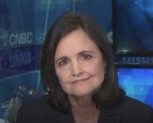 The Wall Street Journal reports on ongoing efforts to have Judy Shelton appointed to the Fed Board of Governors.