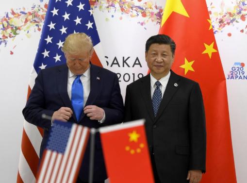 trump xi china trade