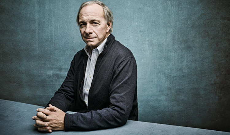Dalio was speaking at a Wall Street Journal event on Tuesday (US time):