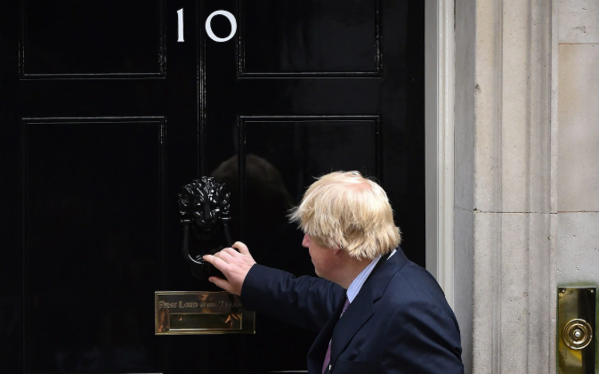 Boris Johnson will be announced as new PM at 11.45am London time on July 24