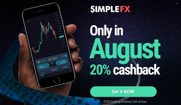 Cashback forex calendar