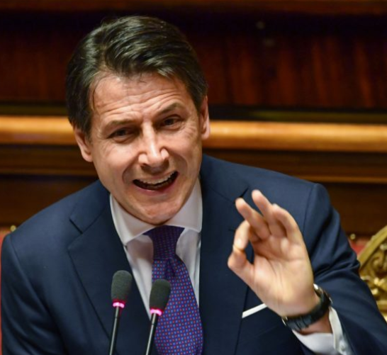 Attention has swing back to Italy as political tensions there have increased - it looks very much like there will be another election very soon.