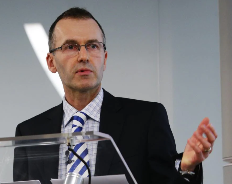Reserve Bank of AustraliaAssistant Governor (Financial Markets) Christopher Kent is speaking from 2250GMT