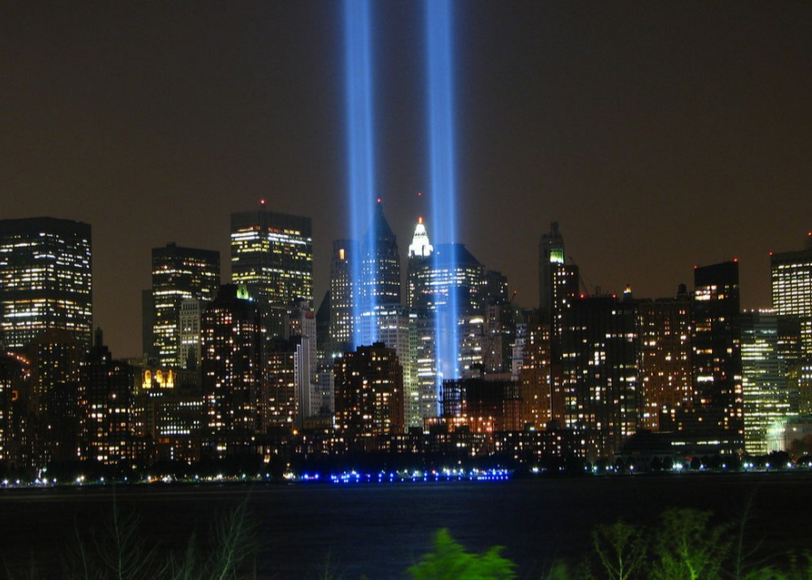 19 years since 9/11