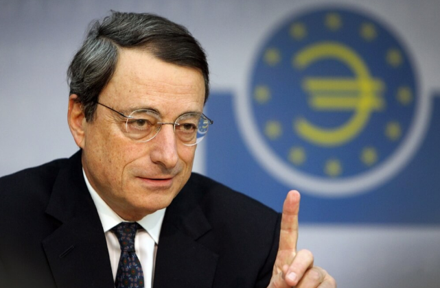 European Central Bank policy meeting is today - preview collection in no particular order.