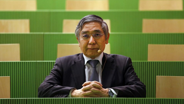 The Bank of Japan January 2020 meeting on monetary policy is today and tomorrow.