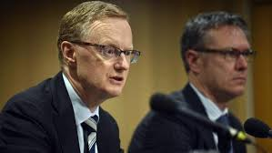 The Reserve Bank of Australia last met on March 18 at an emergency (they said it was a 'special') meeting.
