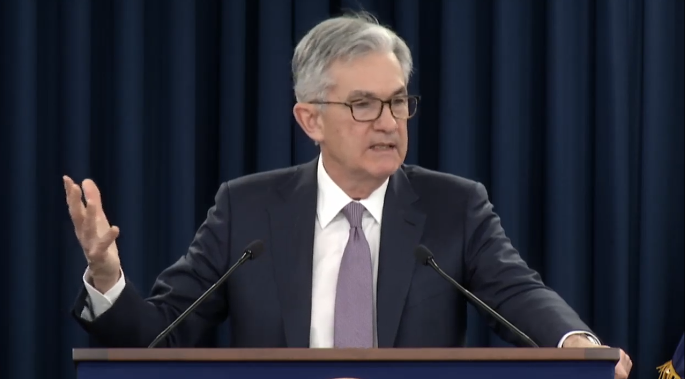 Federal Reserve rate decision highlights April 29, 2020