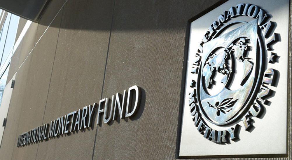 IMF: Inflation surge now appears less transitory - draft