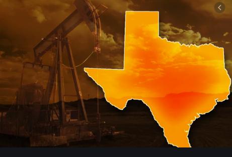 Diamondback Energy is on of the biggest Texas shale explorers.