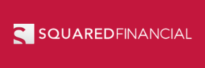 Squared Financial Logo