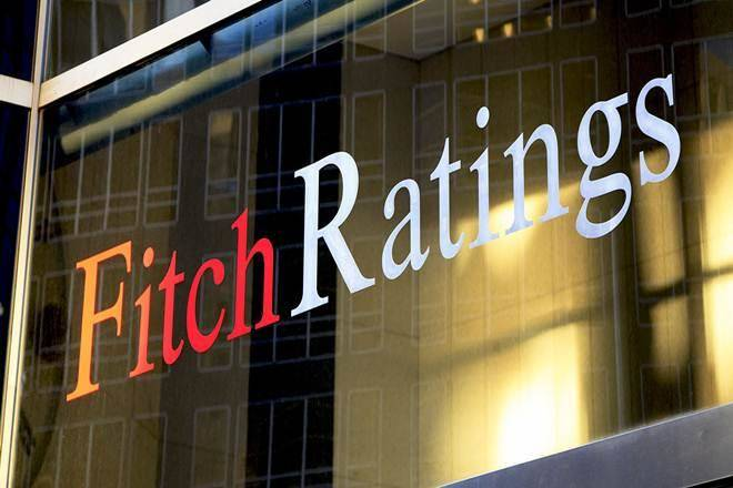 Fitch rating agency revises Australia's outlook to negative (was previoulsy 'stable'), affirms rating at 'AAA'