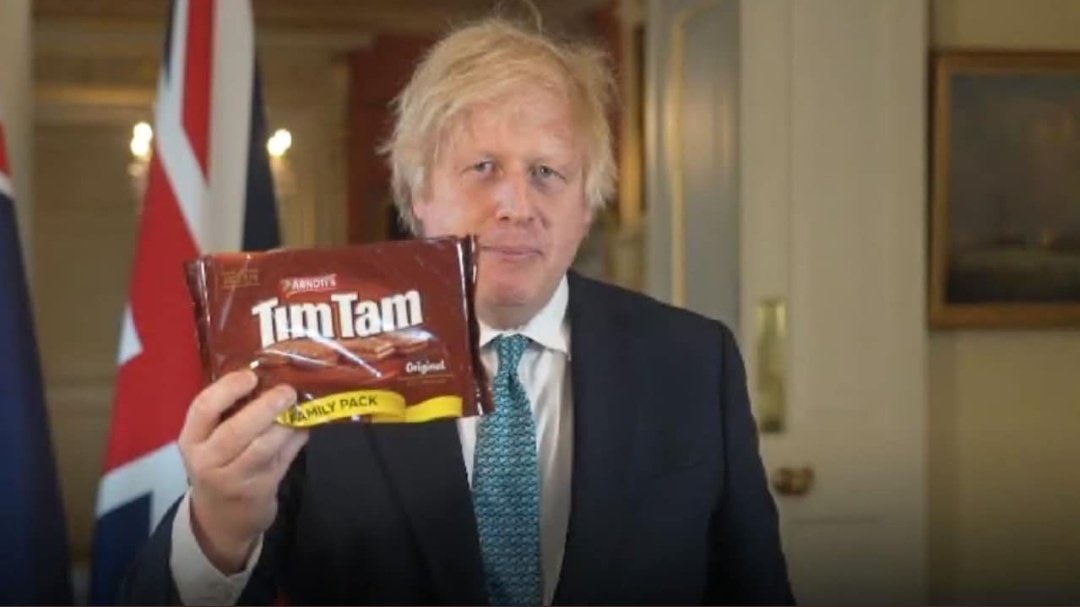 boris tim tam