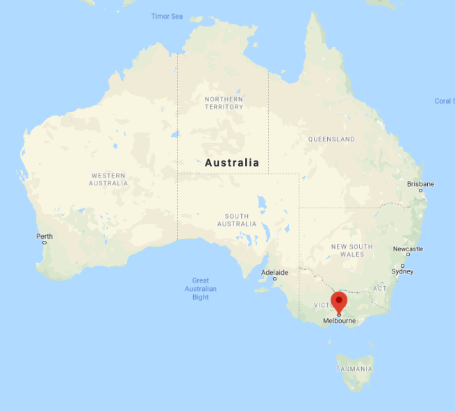 Cases of COVID-19 have been climbing all week in Australia's second most populous city of Melbourne.