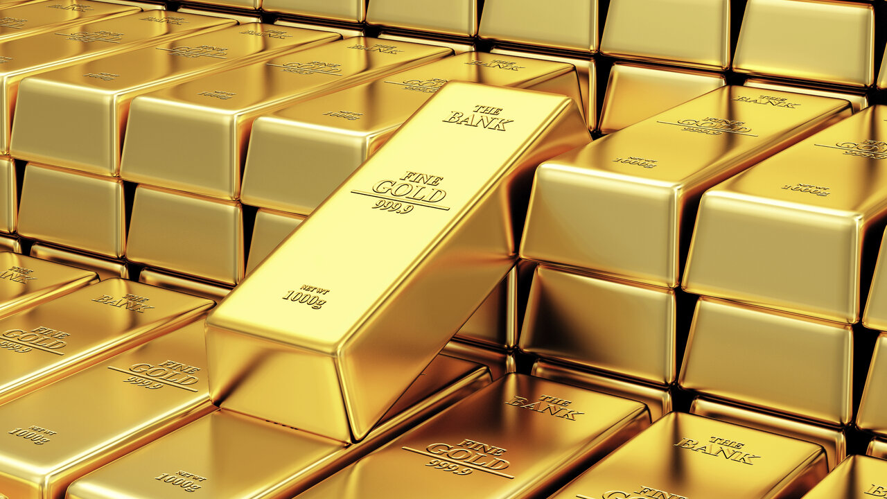 Analysis via ANZ, who remain bullish on gold this coming week and new month:
