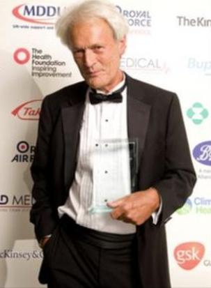Professor Richard Peto Oxford Universityvaccine coronavirus