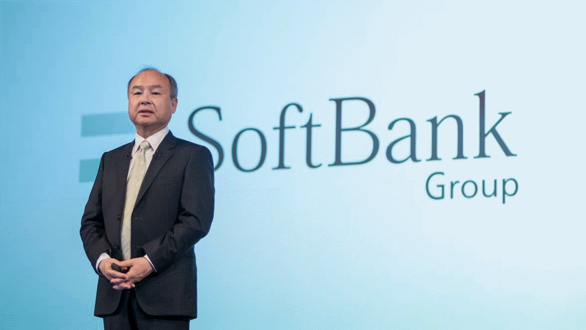 More on the big SoftBank options bet that has the market buzzing