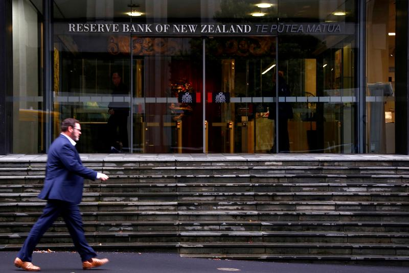 The Reserve Bank of New Zealand announcement will be on 23 September 2020 at 0200 GMT.