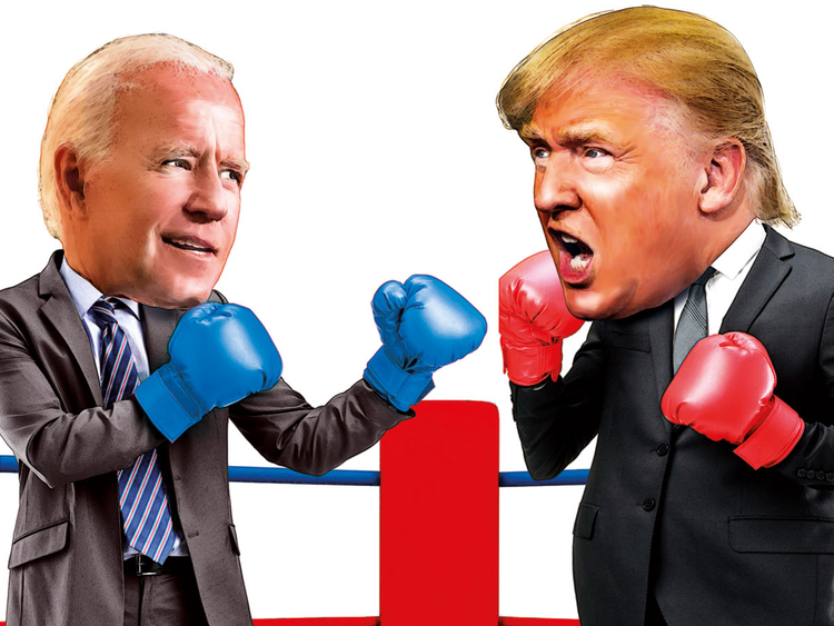 Here Is The Us Election Debate Timetable And The Bad News