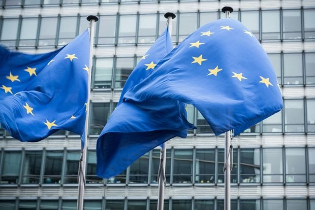 Media reports on moves from the European Union to lay out plans to limit its reliance on the USD