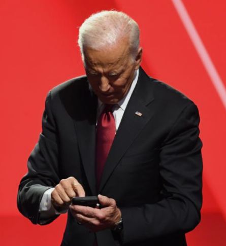 President Joe Biden will impose an entry ban on most non-U.S. citizens entering the country who have recently been in