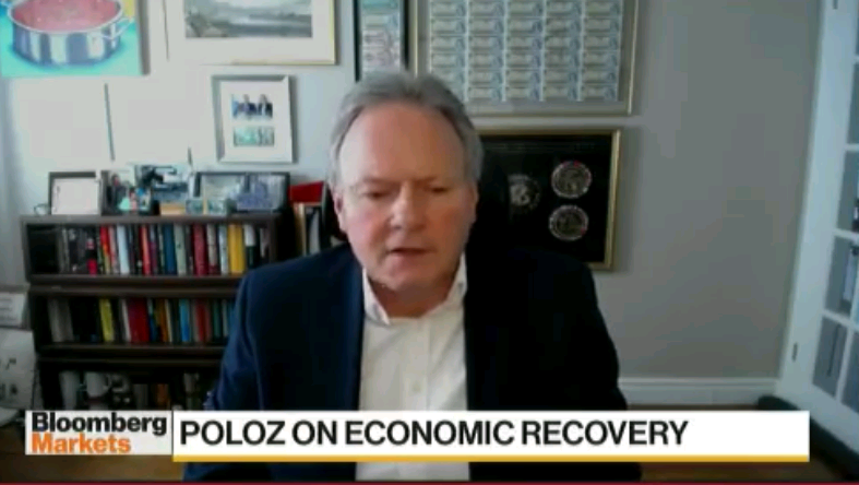 Comments from Steven Poloz