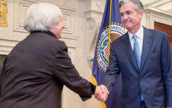 The news that US Treasury Secretary Yellen had called the meeting hit yesterday.