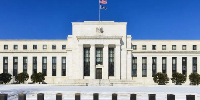 The Federal Open Market Committee statement and Powell's press conference on Wednesday US time were both non-eventful.