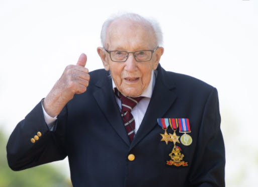 WWII veteran passes at the age of 100