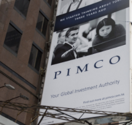 Pacific Investment Management Company (PIMCO) is a US firm that manages circa US$1.9 trillion in assets.
