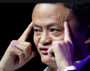 En noviembre del año pasado, las autoridades chinas detuvieron la OPI de US $ 34,5 mil millones de Ma's Ant Group.
