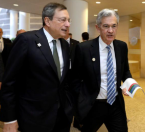 Federal Reserve System Chair Powell, comments are from his testimony prepared for presenting to Congress