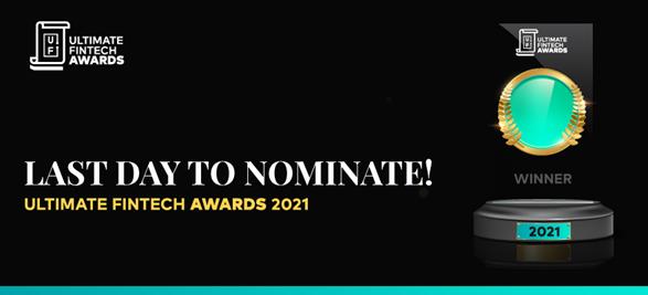 ultimate fintech awards
