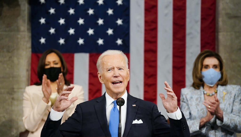 Earlier headline is here:US President Biden says he sees room for compromise on infrastructure bill