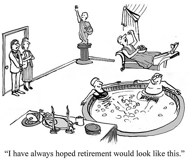 Could retirement tighten the workforce?