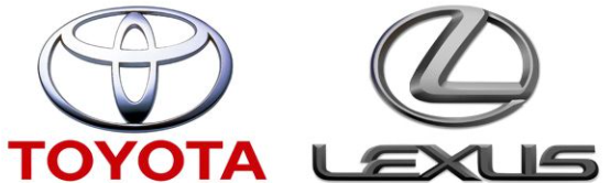Japanese media (Nikkei) with the report Toyota Motor plans to produce a total of 10.4 million units globally (combined Toyota and Lexus brands)