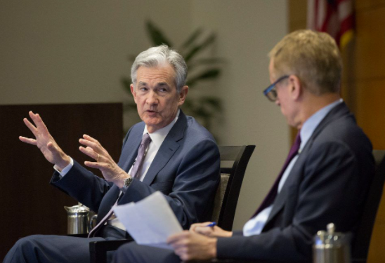 """Dallas Federal Reserve Bank President Robert Kaplan says he'd like to taper """"At the earliest opportunity"""""""