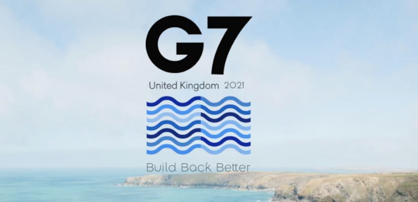 G7 strikes deal
