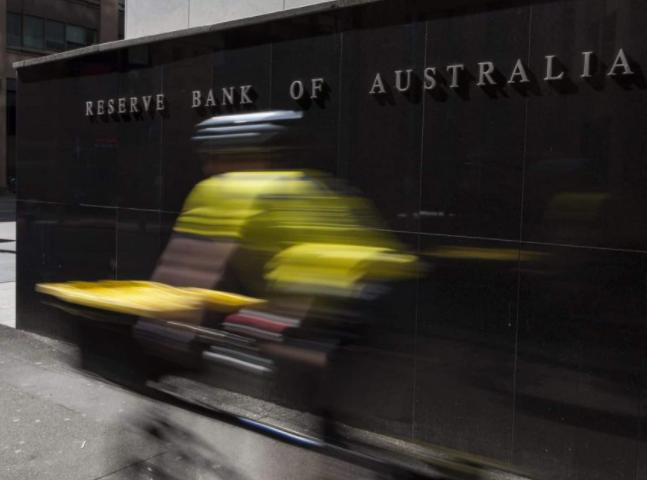 Banco de la Reserva de Australia