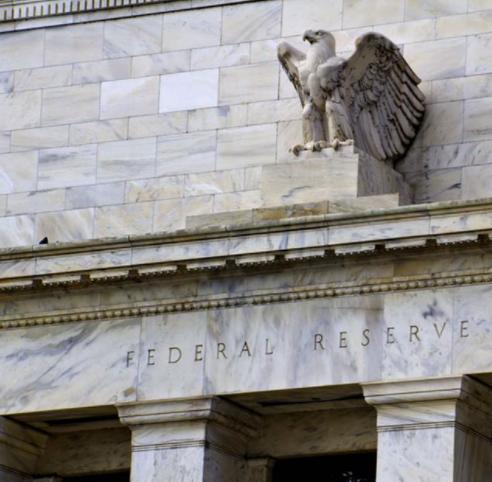 Federal Reserve FOMC