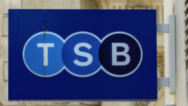 ICYMI (old news) - UK bank TSB planning to stop its retail clients from buying cryptocurrencies