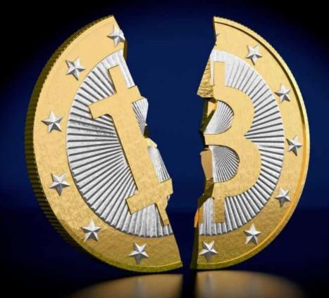Bitcoin drops under US$30K