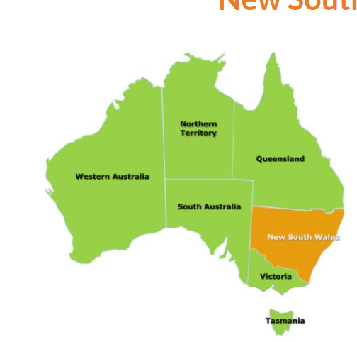 Around half of Australia's population is currently under lockdown orders due to the COVID-19 wave of infections.