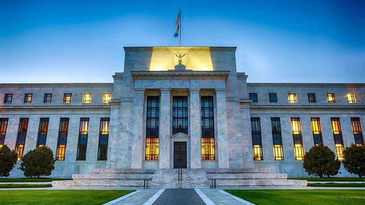 Ahead for 14 October 2021 from the US Fed: