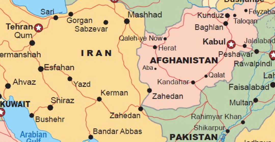 Via Reuters comes the report that the Taliban requested Iranian oilVia Reuters comes the report that the Taliban requested Iranian oil