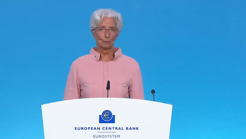 Lagarde Sept 9, 2021