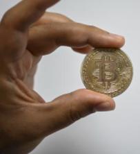 US Treasury Department cryptocurrency